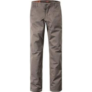 Dockers Alpha Chino - Dark Pebble/Brown