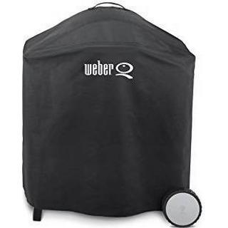 Weber Family Q/Patio Cart Premium Cover 7184