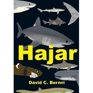 Hajar: en spännande faktabok (Inbunden)
