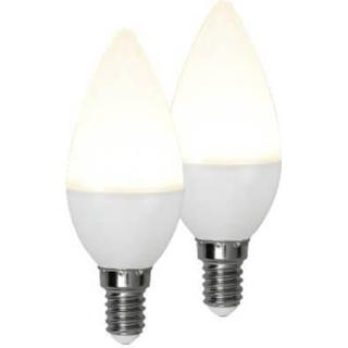 Star Trading 337-05 LED Lamps 3W E14 2-pack