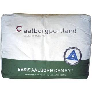 Aalborgportland Basis Cement Gray 25Kg
