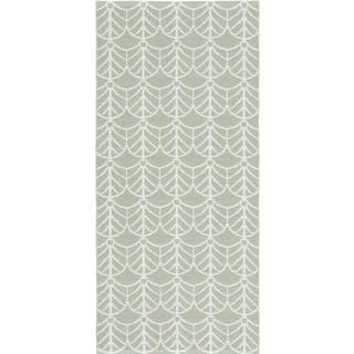 Horredsmattan Deco (70x350cm) Grön