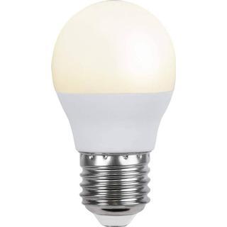 Star Trading 336-09 LED Lamps 4.8W E27