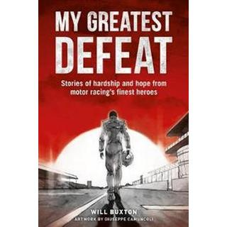 My Greatest Defeat (Inbunden, 2019)