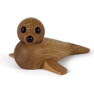 Spring Copenhagen Baby Seal 12.7 Prydnadsfigur