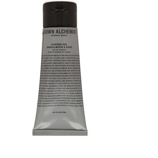 Grown Alchemist Shaving Gel Sandalwood Sage 75ml