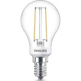 Philips Lustre LED Lamp 2.7W E14