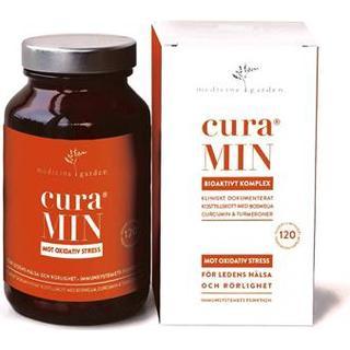 Medicine Garden Curamin 120 st