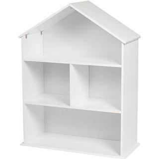 Jox Bookshelf House
