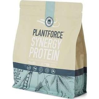 Third Wave Nutrition Plantforce Synergy Protein Vanilla 400g