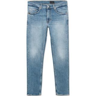 Tiger of Sweden Pistolero Jeans - Dust Blue