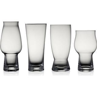 Lyngby - Ölglas 4 st
