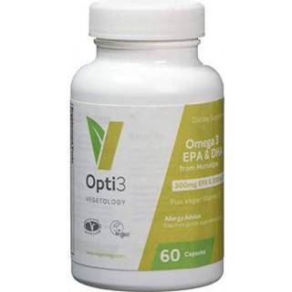 Vegetology Opti3 OMEGA-3 EPA & DHA 60 st