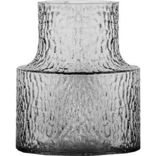 Skrufs Glasbruk Kolonn 20cm Vas