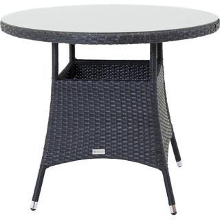 Venture Design Volta Ø90cm Trädgårdsmatbord