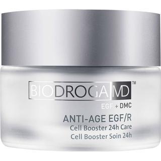 Biodroga MD Anti-Age EGF/R Cell Booster 24h Care 50ml • Se..