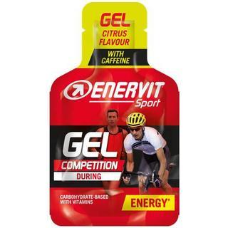 Enervit Sport Gel Citrus with Caffeine 25ml