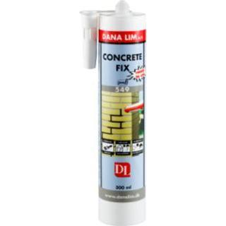 Danalim Concrete Fix 549 Gray 300ml