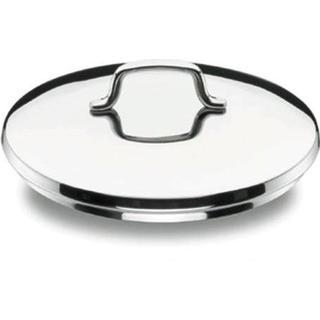 Lacor Gourmet Lock till kastruller och stekpannor 18 cm