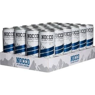 Nocco BCAA Blueberry Winter Edition 330ml 24 st