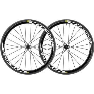 Mavic Cosmic Elite UST Disc Wheel Set