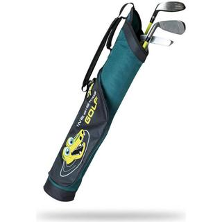 Inesis Left Handed Golf Set Jr