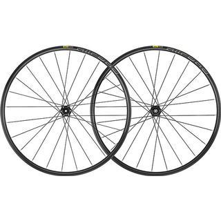 Mavic Allroad Wheel Set