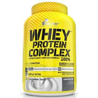 Olimp Sports Nutrition Whey Protein Complex 100% Cherry Yoghurt 1.8kg