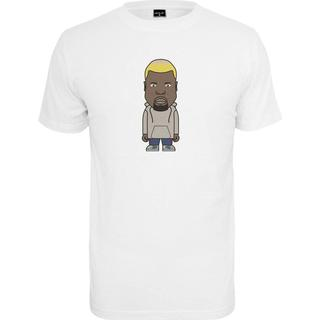 Mister Tee Name One T-shirt - White