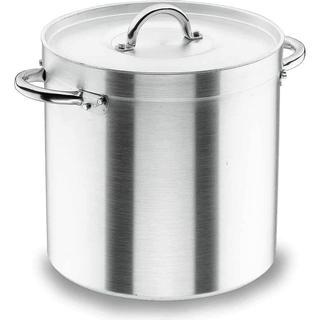 Lacor Chef Buljonggryta med lock 10.85 L 24 cm