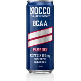 Nocco BCAA Passion 330ml 1 st
