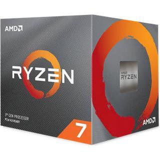 AMD Ryzen 7 3700X 3.6GHz Socket AM4 Box