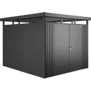 Biohort HighLine H5 Double Door (Byggnadsarea 8.66 m²)
