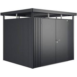 Biohort HighLine H3 Double Door (Byggnadsarea 6.46 m²)