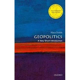 Geopolitics: A Very Short Introduction (Häftad, 2019)