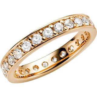 Schalins Norrsken Spectra 5 Gold Ring w. Diamond