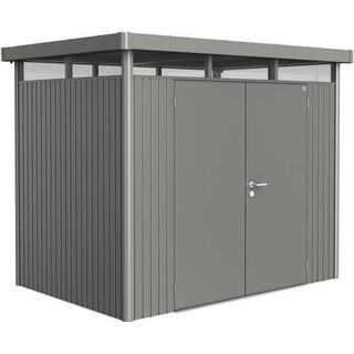 Biohort HighLine H2 Double Door (Byggnadsarea 5.36 m²)