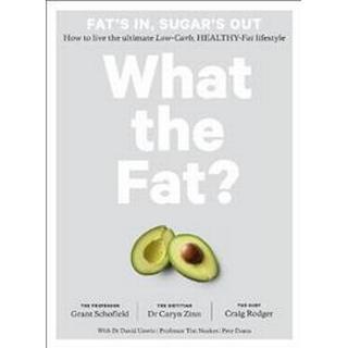 What the Fat? (Häftad, 2019)