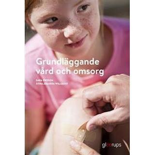 Grundläggande vård och omsorg, elevbok (Board book)