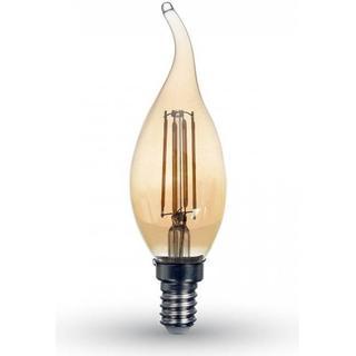V-TAC VT-1949 LED Lamps 4W E14