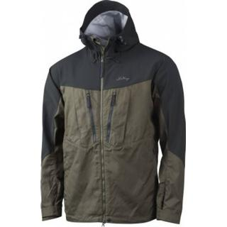 Lundhags Makke Pro Jacket - Forest Green/Charcoal