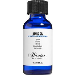 Baxter Of California Beard Grooming Oil 30 ml
