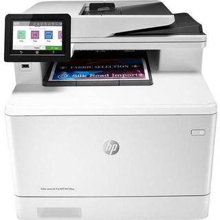 HP LaserJet Pro MFP M479fnw