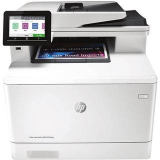 HP LaserJet Pro MFP M479fdw