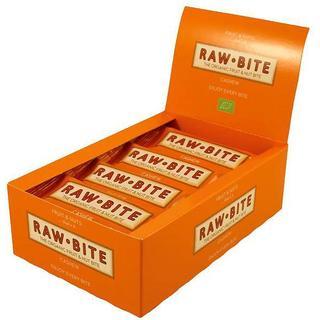RawBite Cashew 50g 12 st