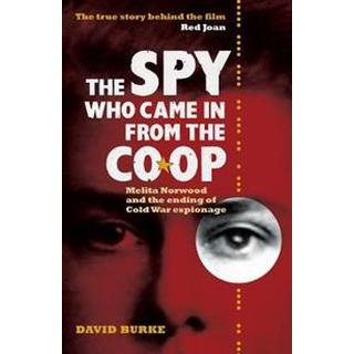 The Spy Who Came In From the Co-op (Häftad, 2013)