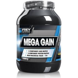 Frey Nutrition Mega Gain Strawberry 1000g