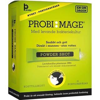 Probi Mage Powder Shot