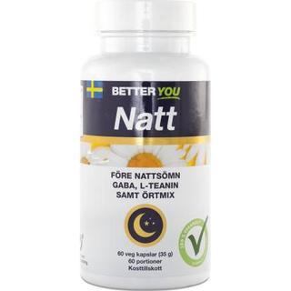 Better You Natt 60 st