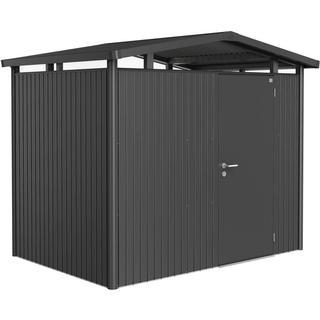 Biohort Panorama P5 Standard Door (Byggnadsarea 8.68 m²)